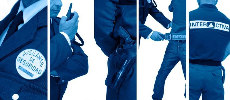 Vigilantes de Seguridad Marbella